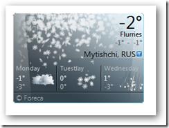 weather-gadget