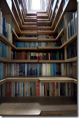 booksstaircase