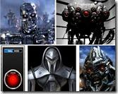 Evil-Robot